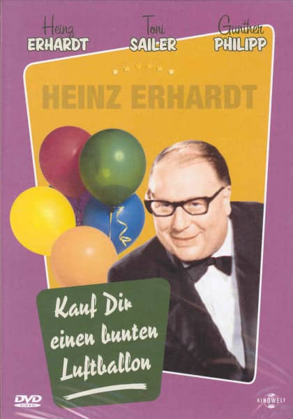Kauf Dir einen bunten Luftballon (1960)
