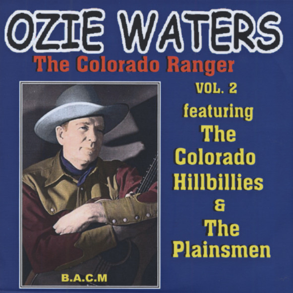 The Colorado Ranger