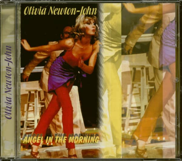 Angel In The Morning (CD)