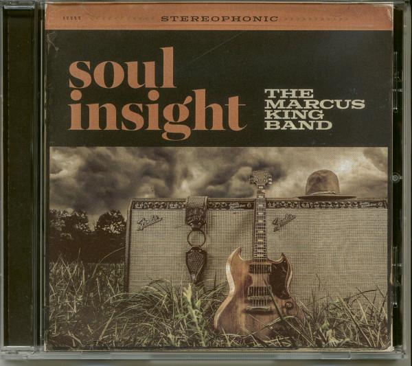 Soul Insight (CD)