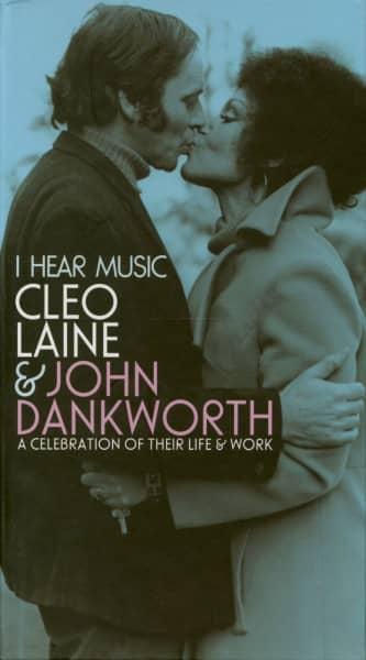 I Hear Music - A Celebration Of Their Life & Work (4-CD)