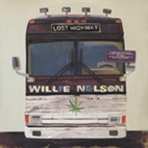 Lost Highway (2-LP)