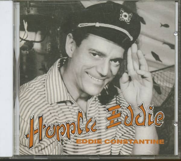 Hoppla Eddie