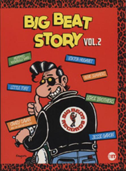Vol.2, Big Beat Story