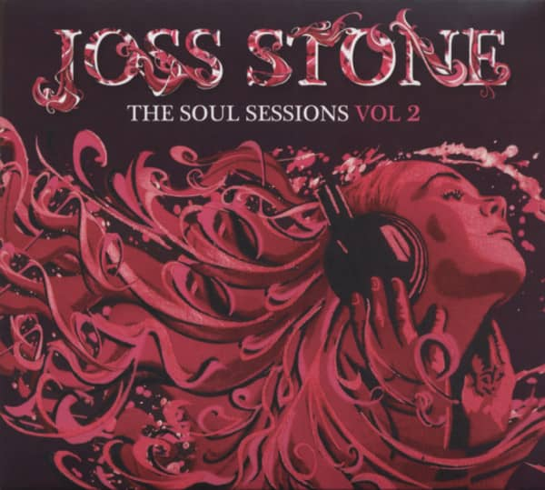 Soul Session Vol.2 - Deluxe Edition