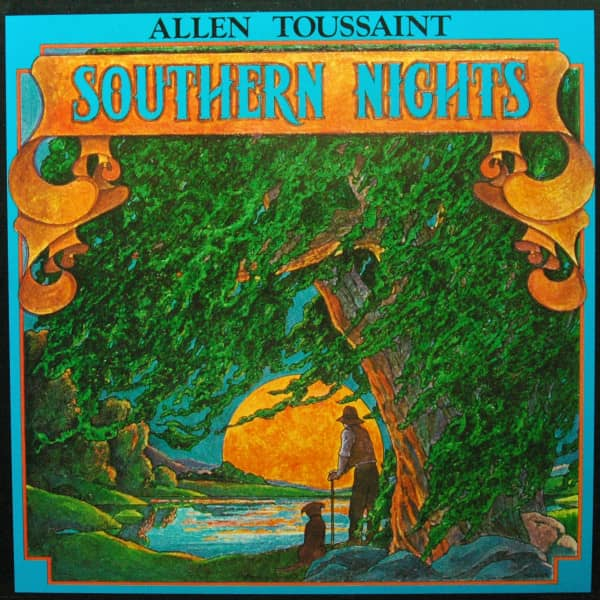 Southern Nights (1975)