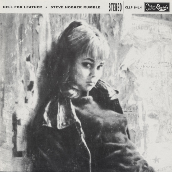 Hell For Leather - 10'LP