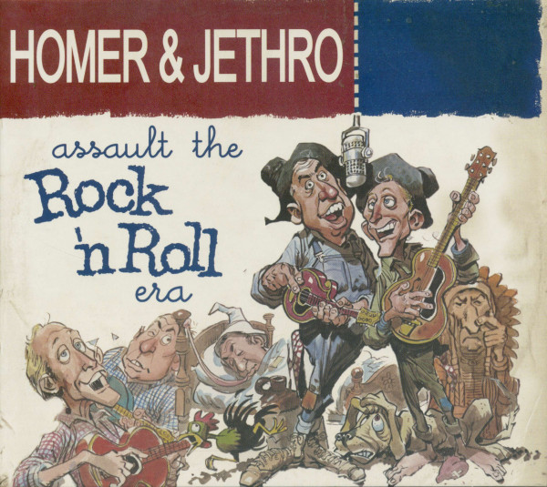 Assault The Rock'n`Roll Era