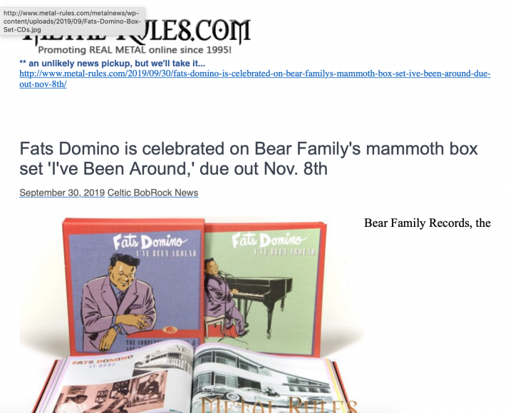Press-Fats-Domino-I-ve-Been-Around-The-Complete-Imperial-and-ABC-Recordings-metal-rules