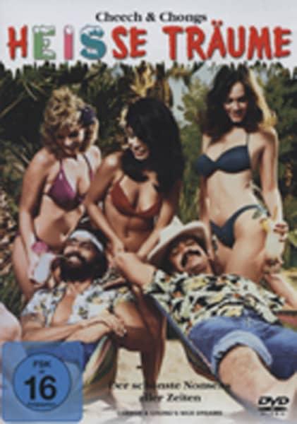 Heisse Träume - 1981 (DVD)