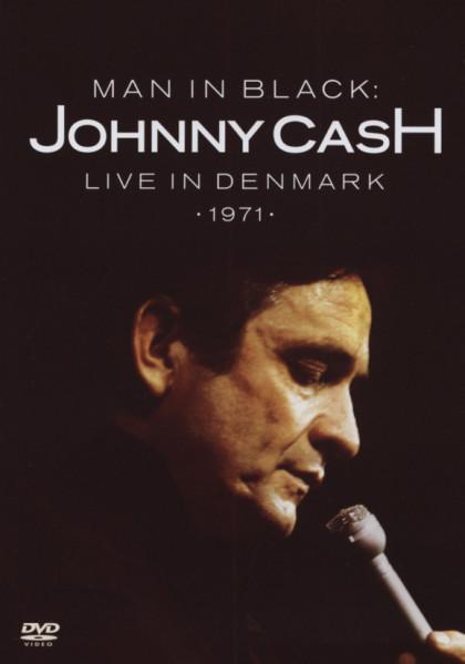 Live In Denmark 1971 (0)