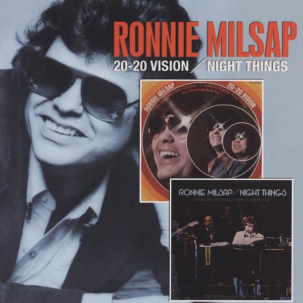 20-20 Vision - Night Things ... plus