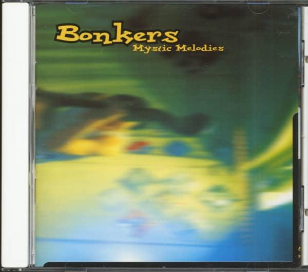 Mystic Melodies (CD)