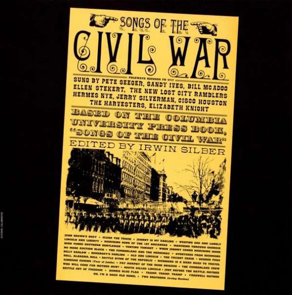Songs Of The Civil War (2-CD)