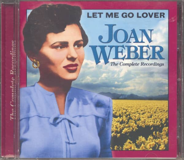 Let Me Go Lover - The Complete Recordings (CD)