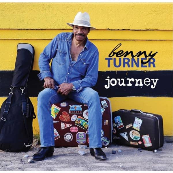 Journey (CD)