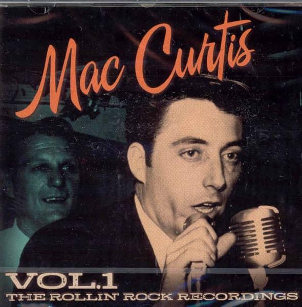 The Rollin' Rock Recordings Vol.1