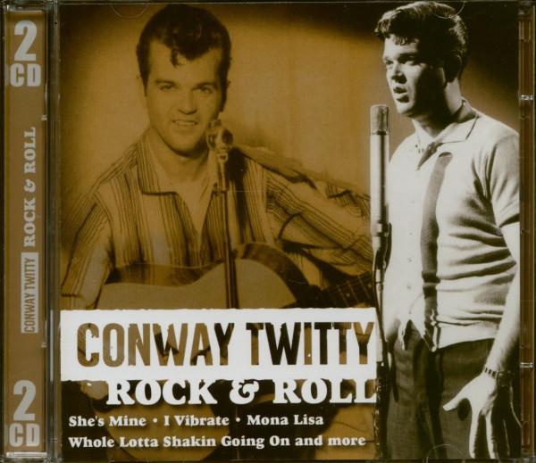 Rock & Roll (2-CD)