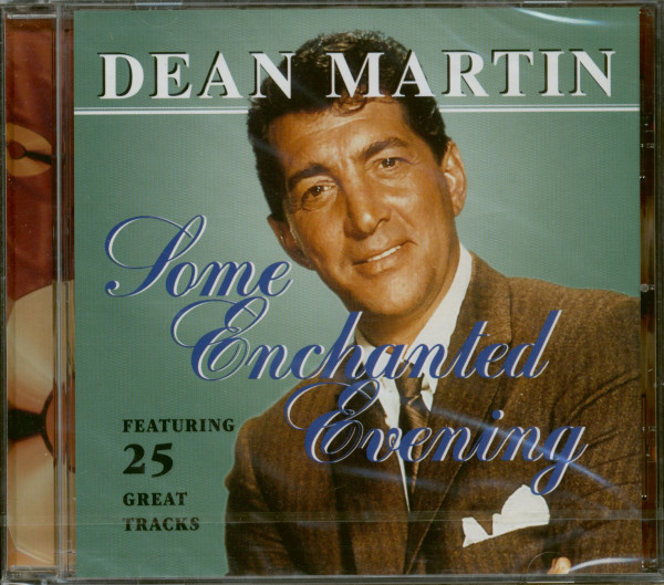 Some Enchanted Evening (CD)