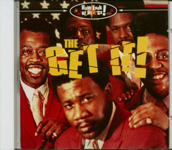 The Get It! (CD)