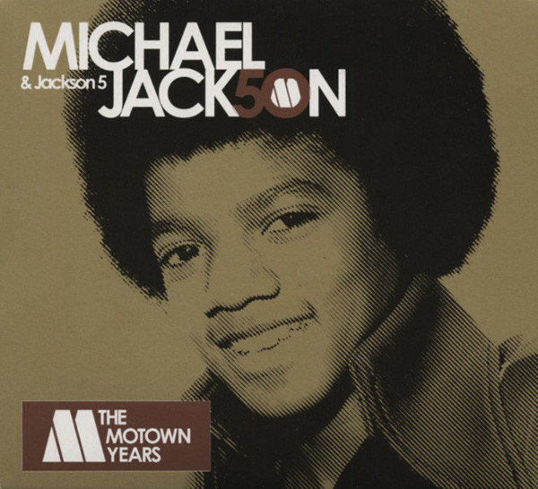 The Motown Years (3-CD)
