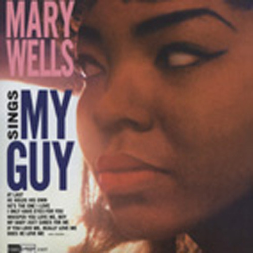 Sings My Guy - 180g Vinyl