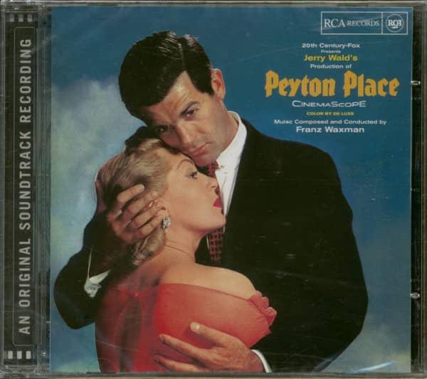 Peyton Place (CD)