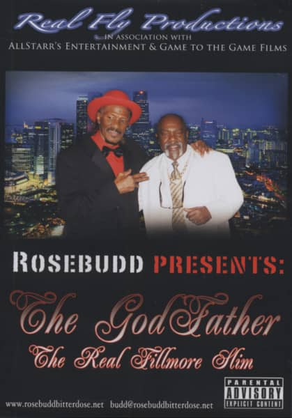 The Godfather: The Real Fillmore Slim