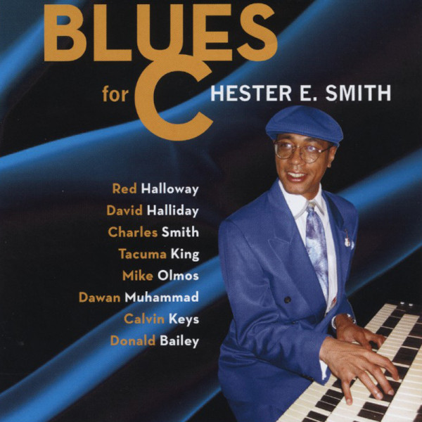 Blues For C