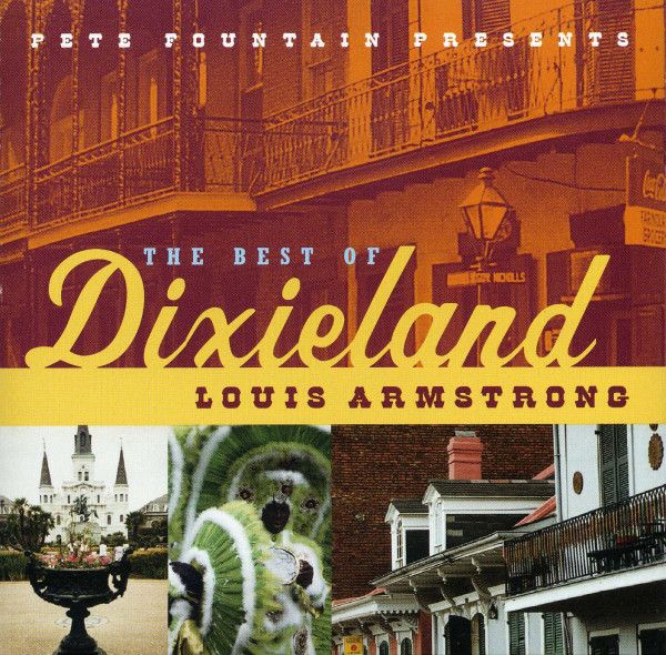 Pete Fountain:The Best Of Dixieland (Cut-Out)