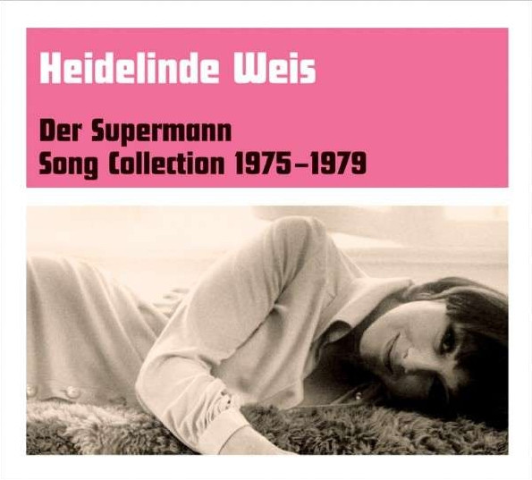 Der Supermann - Song Collection 1975-79