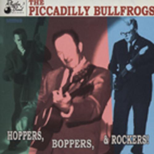Hoppers, Boppers, & Rockers