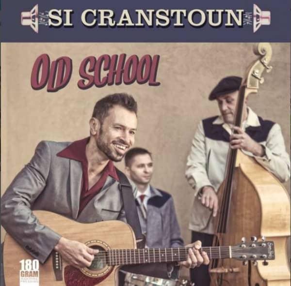 Old School (LP, 180g Vinyl)