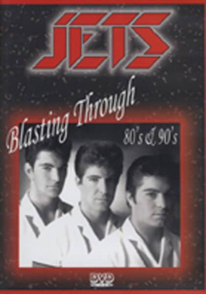 Blasting Through The 80s & 90s (0)