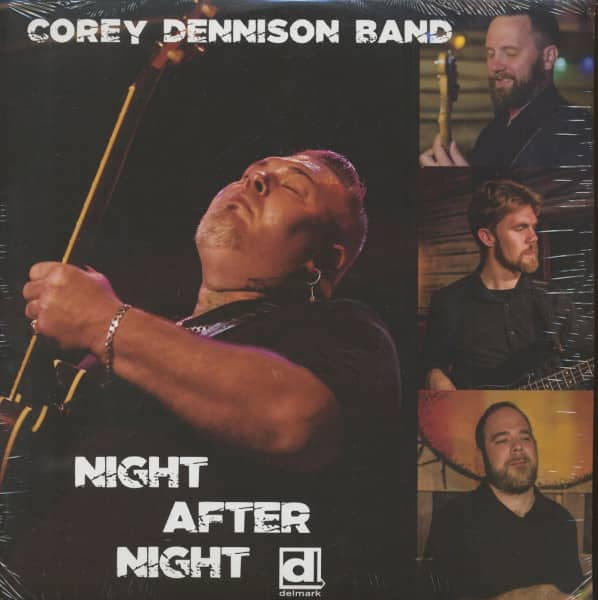 Night After Night (LP)