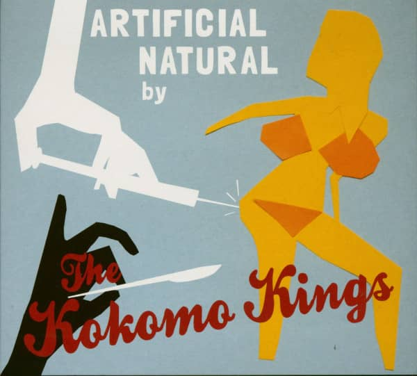 Artificial Natural (CD)