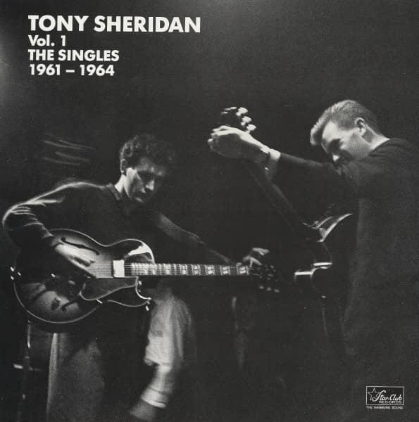 The Singles 1961-1964, Vol.1 - (Vinyl LP & Inlay)