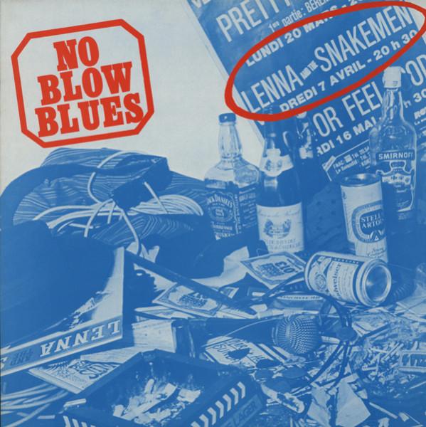 No Blow Blues