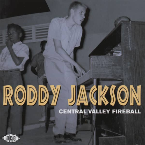 Central Valley Fireball (CD)