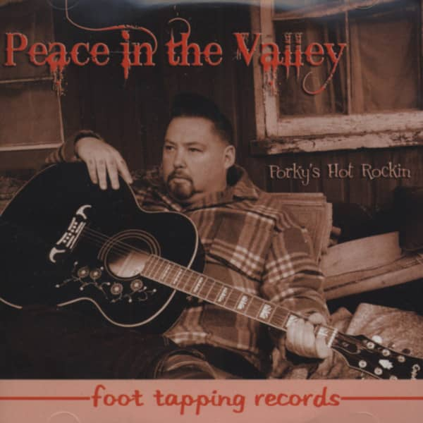 Peace In The Valley (2011)