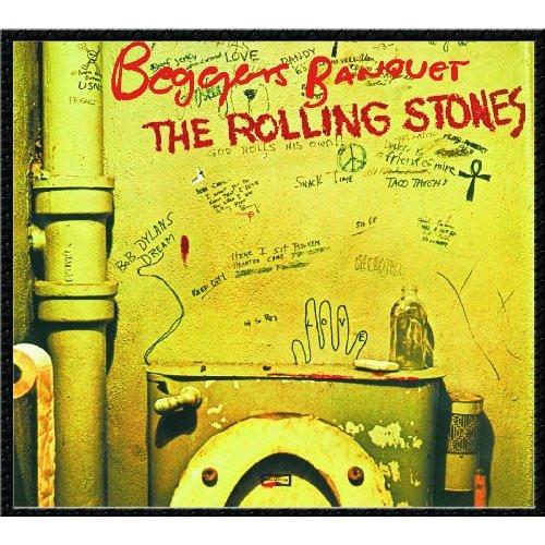 Beggars Banquet (CD)