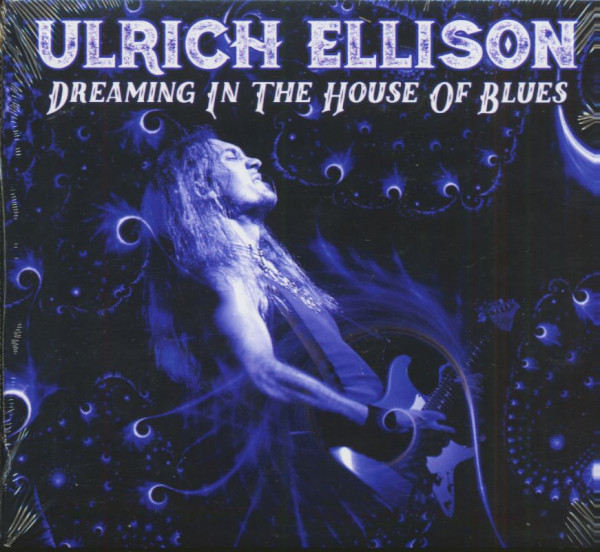 Dreaming In The House Of Blues (CD)