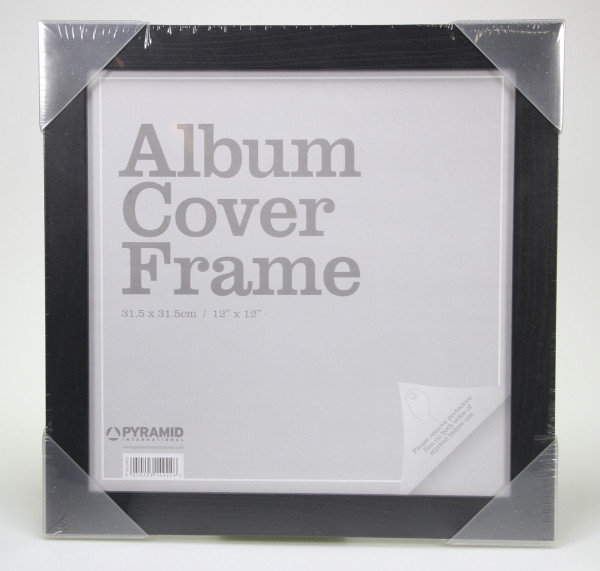 Album Cover Frame (12 inch)