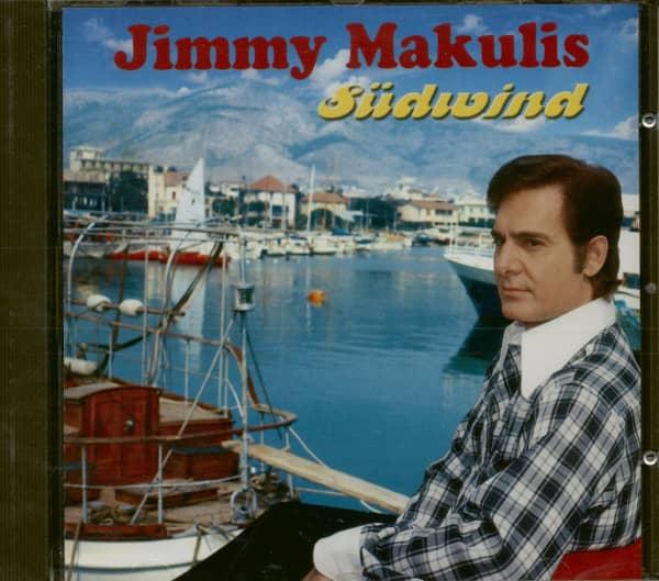 Südwind (CD)