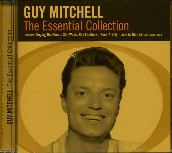 The Essential Collection (CD))