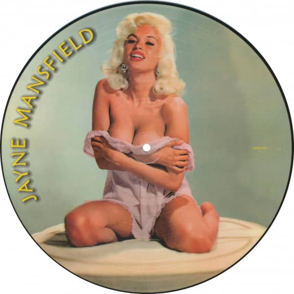 Too Hot Too Handle - Picture Disc