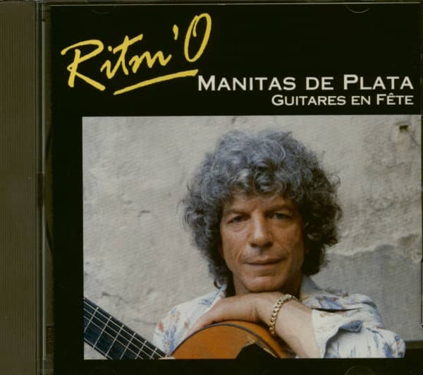 Guitares En Fete (CD)