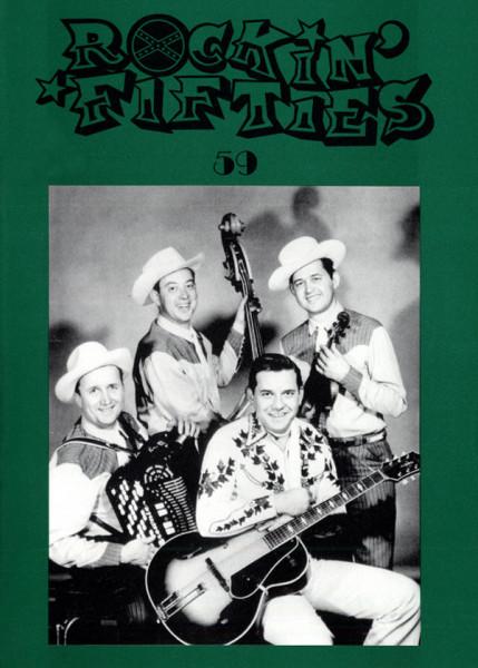 Nr. 59 - Musikmagazin März 1996