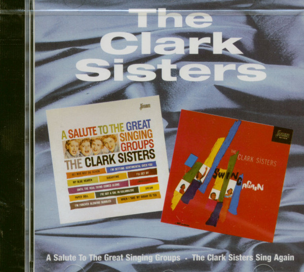 A Salute - Sing Again (CD)