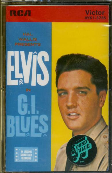 G.I. Blues (MC)